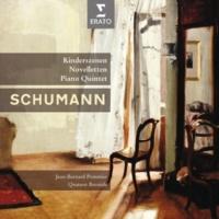 Jean Bernard Pommier Novelettes Op.21 : No.1 In F Major/F-Dur/en Fa Majeur (Remasterisé En 2010)