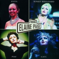"Elaine Paige As If We Never Said Goodbye (From ""Sunset Boulevard"")"