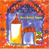 Marco Antonio Vázquez El Pastor