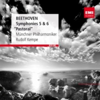 Münchner Philharmoniker/Rudolf Kempe Symphony No. 6 in F 'Pastoral' Op. 68: IV. Allegro (Storm and tempest) -