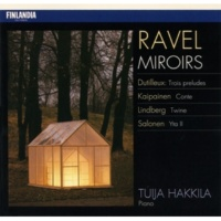 Tuija Hakkila Conte Op.27 [Satu]