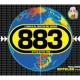 883 Viaggio al centro del mondo (Remix)