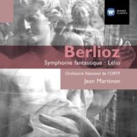 """Jean Martinon Lélio, ou le retour à la vie, Op. 14bis, H. 55b: VIII. """"O mon bonheur"""" (La Voix imaginaire de Lélio)"""
