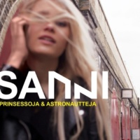 SANNI Prinsessoja & astronautteja