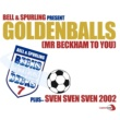 Bell & Spurling GoldenBalls (with commentary)(commercial release)