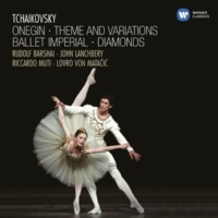 Sydney Symphony Orchestra Tatiana's Variation And General Dance - Quarrel (Onegin Ballet Suite No 18 & 19)