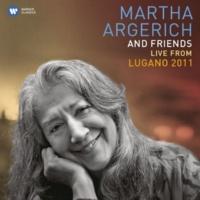 Gautier Capuçon/Martha Argerich Fantasiestücke Op. 73: II. Lebhaft, leicht