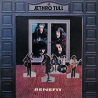 Jethro Tull Teacher (US Version) [Mono]