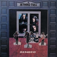 Jethro Tull Teacher (UK Version) [Mono]