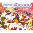 Teatro Disquinho Festival da primavera (Aventuras do aragua)