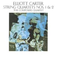 Composer's Quartet Elliott Carter: String Quartet No. 2 (1959); [III] Andante espressivo