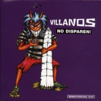 Villanos Despegar