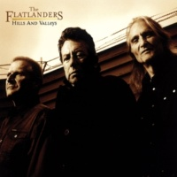 The Flatlanders Just About Time
