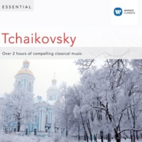 London Symphony Orchestra/André Previn Marche Slave, Op. 31 (1997 Remastered Version)