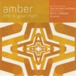 Amber This Is Your Night (Remix)