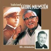 Georg Malmstén Vanhan merimiehen koti-ikävä