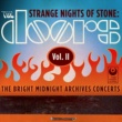 The Doors Strange Nights Of Stone