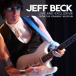 Jeff Beck People Get Ready (Live)