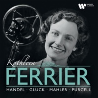 "Kathleen Ferrier/Wiener Philharmoniker/Bruno Walter Kindertotenlieder, 5 Songs on Texts by Friedrich Rückert: IV. ""Oft denk, ich, sie sind nur ausgegangen"" (Ruhig bewegt, ohne zu eilen)"
