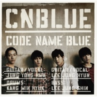 CNBLUE Time is over