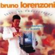 Bruno Lorenzoni Sous Les Projecteurs - Les Champions De La Piste
