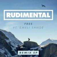 Rudimental Free (feat. Emeli Sandé) [Jack Beats Remix]