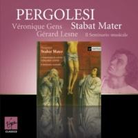 Véronique Gens/Gérard Lesne/Il Seminario Musicale Salve regina in F Minor: IV. Eia ergo, advocata nostra (Alto)