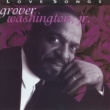 Grover Washington Jr. Love Songs