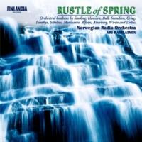 Norwegian Radio Orchestra Rustle of Spring