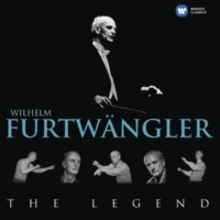 Wilhelm Furtwängler/Wiener Philharmoniker Symphony No. 40 in G Minor, K.550 (1998 Remastered Version): II. Andante