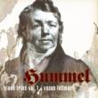 Various Artists Hummel : Piano Trios Vol.1