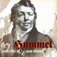Voces Intimae Hummel : Piano Trio No.2 in F major Op.22 : I Allegro moderato