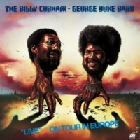 Billy Cobham Space Lady