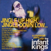 The Infant Kings Silent Night