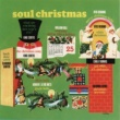 Various Artists Soul Christmas