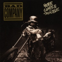 Bad Company Hold On To My Heart