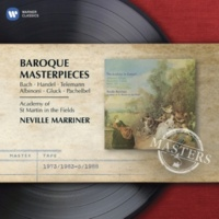 Academy of St Martin-in-the-Fields Berenice, HWV 38, Overture: II. Andante (Larghetto)