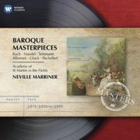 """Sir Neville Marriner Cantata """"Was mir behagt, ist nur die muntre Jagd"""", BWV 208: No. 9, Aria, """"Schafe können sicher weiden"""" (Instrumental Version by Sir Neville Marriner)"""