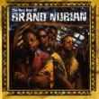 Brand Nubian The Very Best Of Brand Nubian