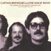 Captain Beefheart And The Magic Band Ice Rose (Live at My Father's Place 1978)