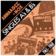 Annaabee-Nox Singles A's & B's 1965-1968