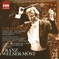 London Philharmonic Orchestra/Franz Welser-Möst The Firebird, '(L')oiseau de feu': Arrival of Kashchei the Immortal