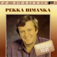 Pekka Himanka Viimeinen tukkilainen
