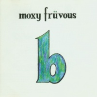 Moxy Fruvous The Kid's Song
