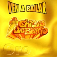 Chicos de Barrio Yo te invito a bailar (A.K.A. You're the one that I want)