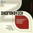 Dmitri Shostakovich: Chamber music Dmitri Shostakovich: Chamber music