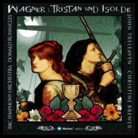 """Donald Runnicles Wagner : Tristan und Isolde : Act 2 """"Tatest du's wirklich?"""" [Tristan, Marke]"""