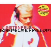 Lichtenfels Sounds Like A Melody - Talla 2XLC Radio Edit