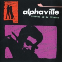 ALPHAVILLE Artaud (Le Mômo)