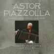 Astor Piazzolla Concierto Para Bandoneon/Tres Tangos